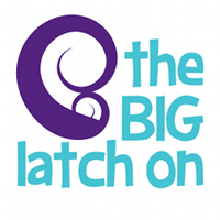 Big Latch On