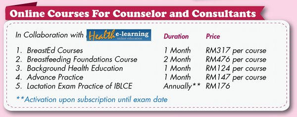 Online Courses for Counselors and Consultants