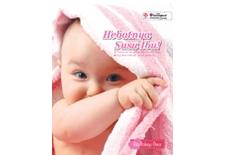 Pelancaran Buku: Hebatnya Susu Ibu!