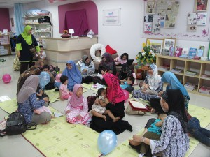 Breastfeeding Support Center