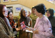 Life & Style: Breastfeeding – Health & Wellbeing – a Lecture by Tun Dr Siti Hasmah