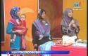 Selamat Pagi Malaysia @ TV1: Kain Pengendong Bayi (20130103)