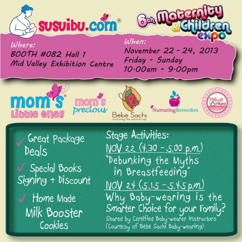 6th Maternity & Children Expo