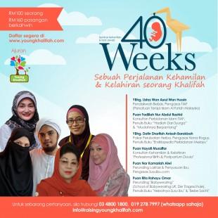 Seminar 40 Weeks