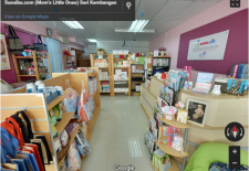 SusuIbu @ Seri Kembangan: Google 360-Degree Views