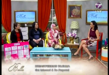 Breastfeeding Dilemmas (Bella, NTV7 28/03/2016 11.00am)